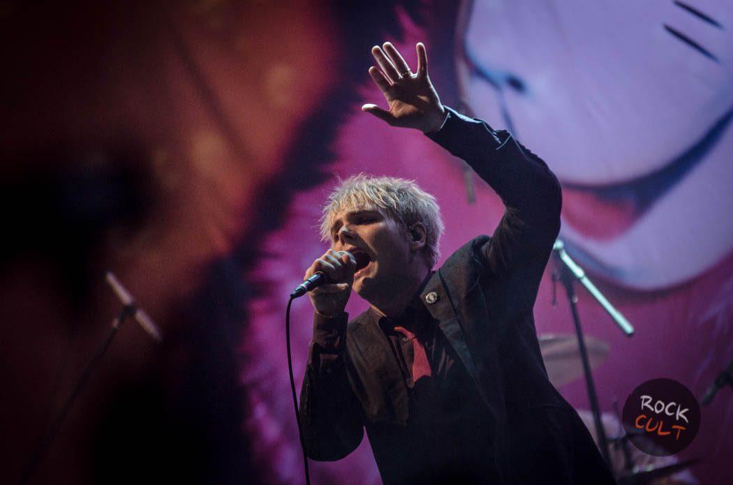 Gerard Way (73)