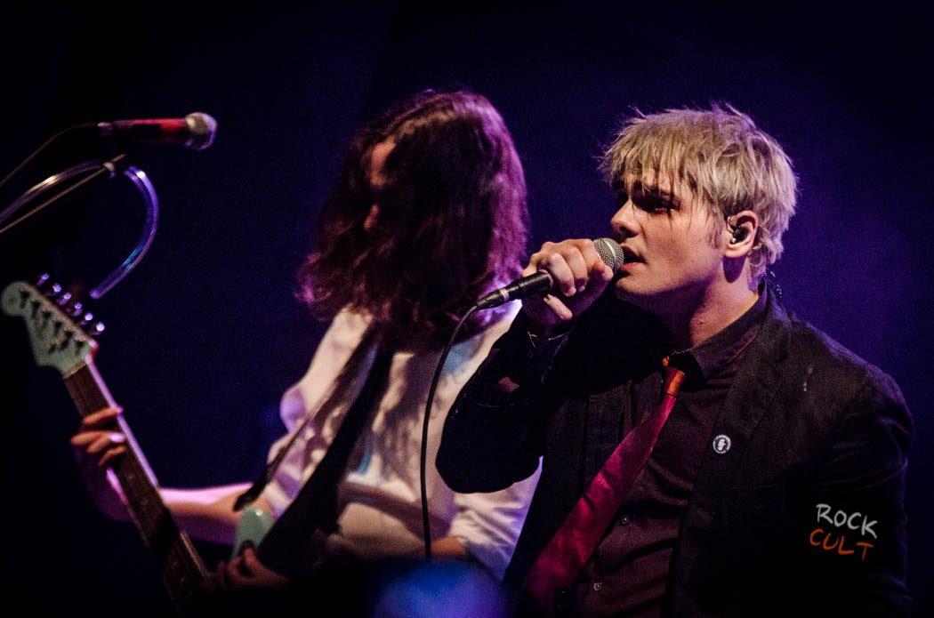 Gerard Way (75)