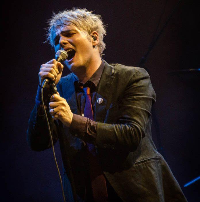 Gerard Way (78)