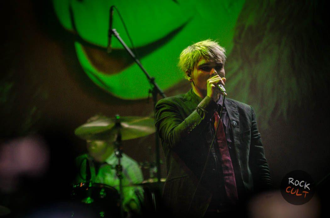 Gerard Way (79)
