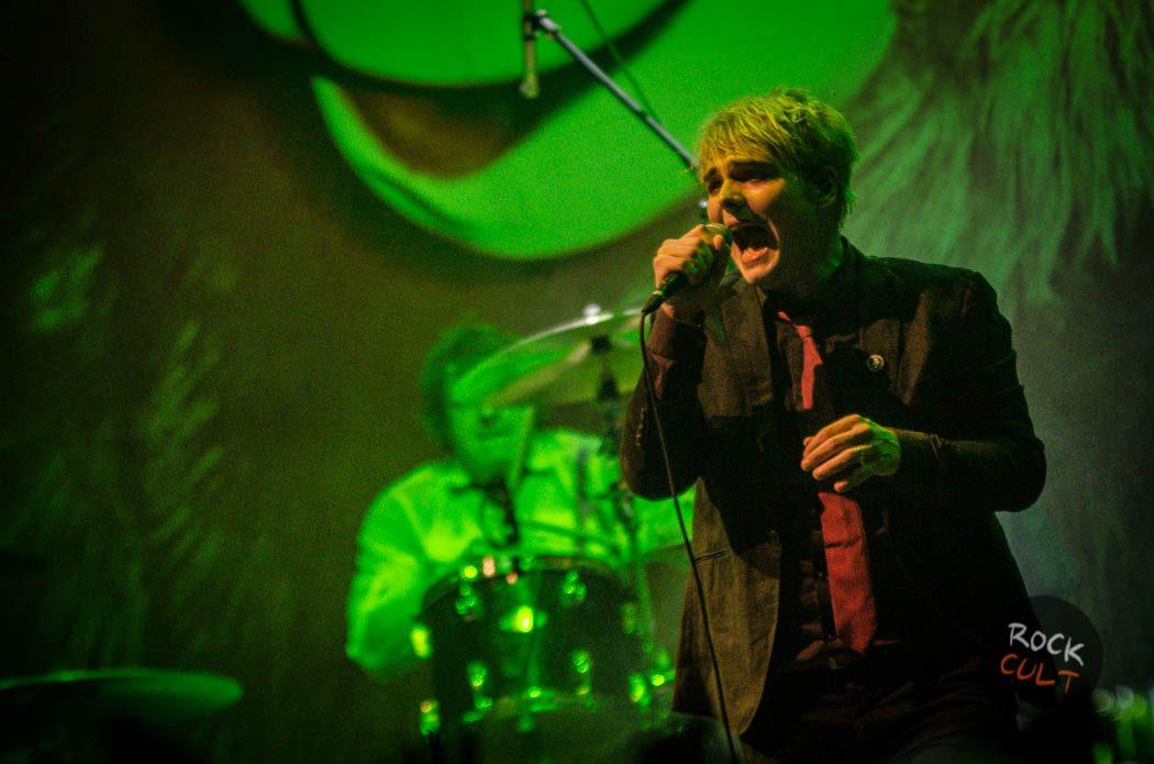 Gerard Way (80)