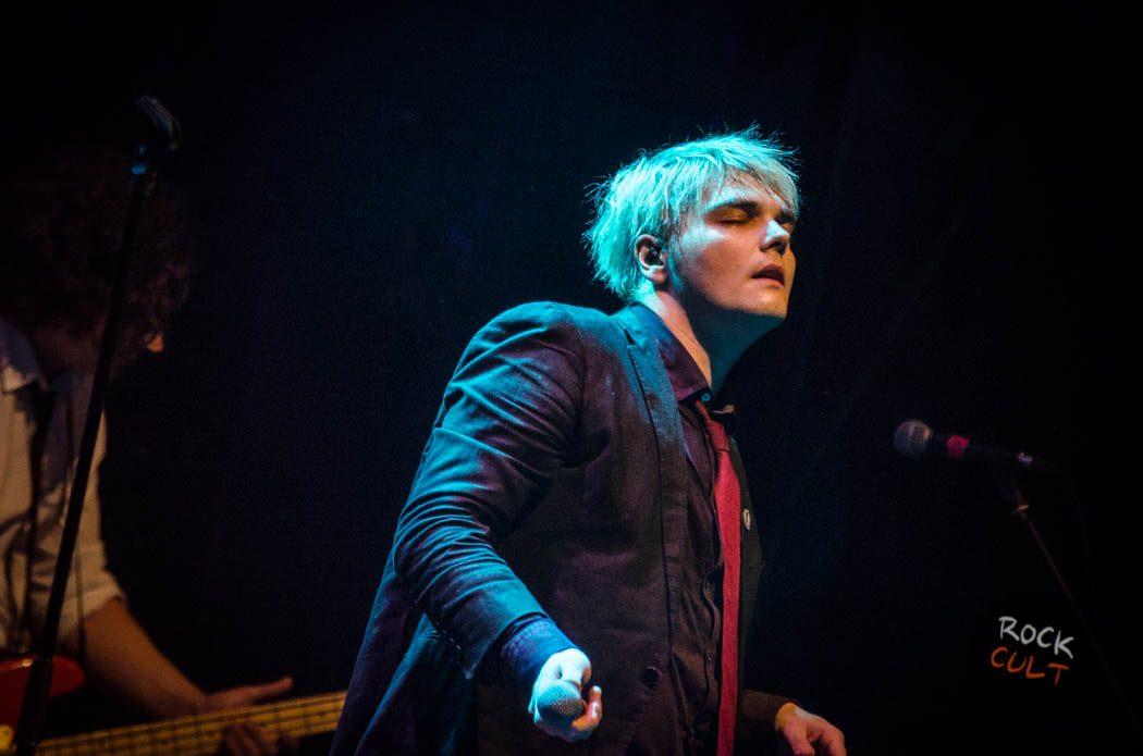 Gerard Way (81)