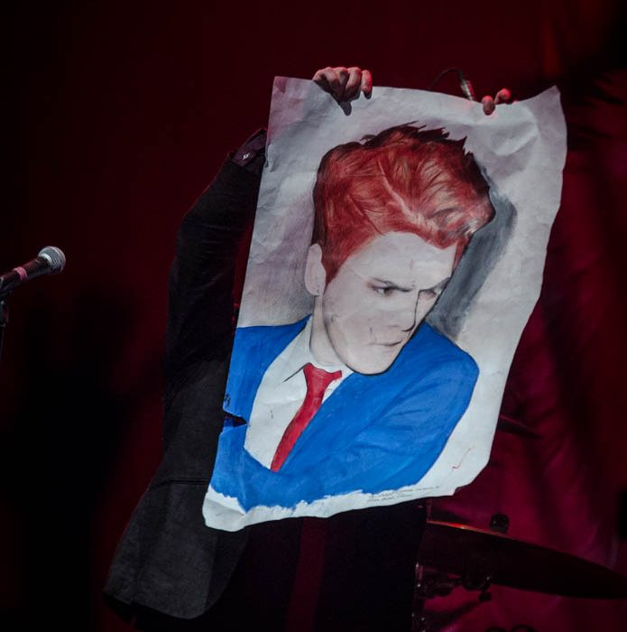 Gerard Way (85)