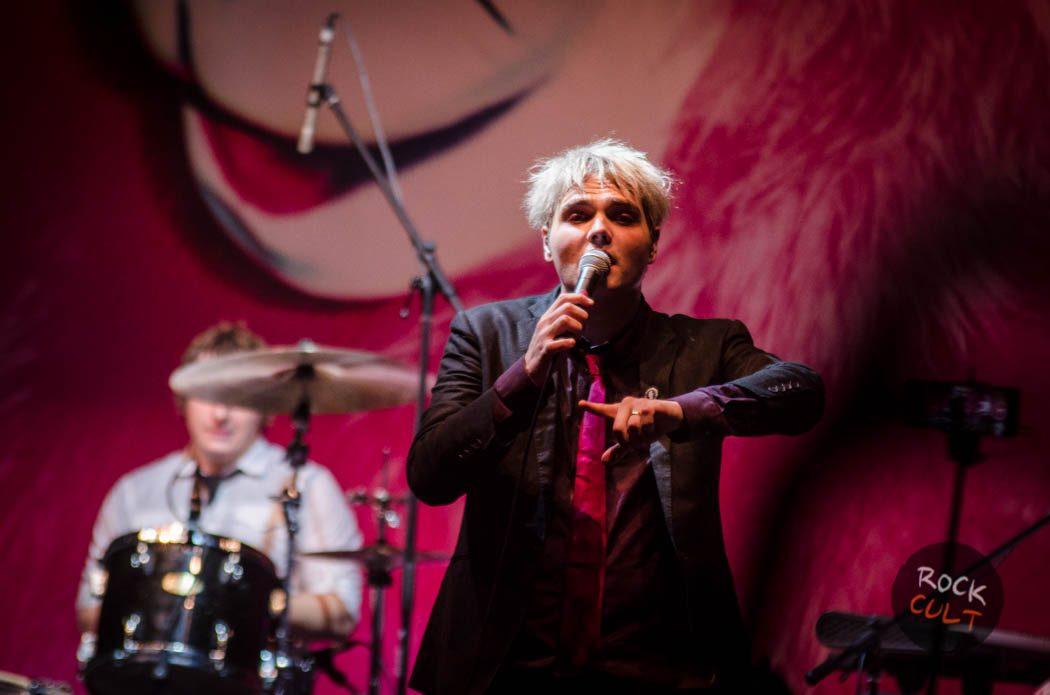 Gerard Way (92)