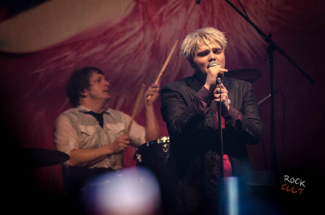 Gerard Way (96)