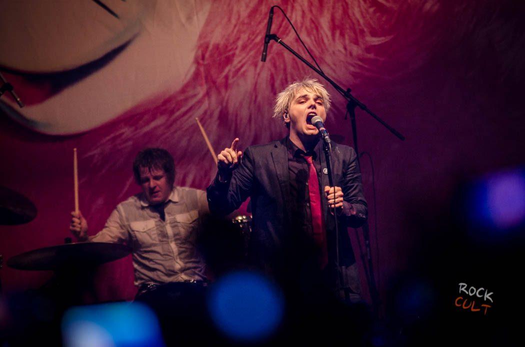 Gerard Way (98)