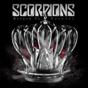 Рецензия на новый альбом | Scorpions - Return to Forever (2015)
