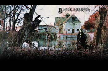 13 февраля в истории рока - вышел дебютный альбом группы Black Sabbath