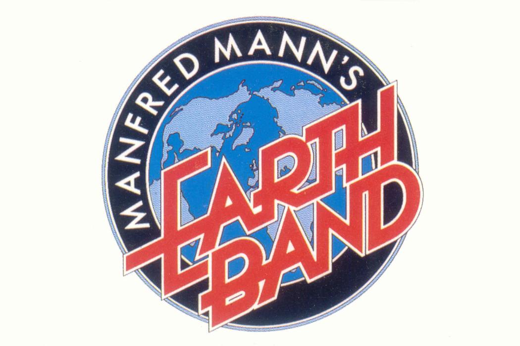 Manfred Mann's Earth Band* Manfred Mann - Manfred Mann's Earth Band