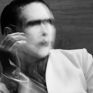 Marilyn Manson – The Pale Emperor (2015) рецензия