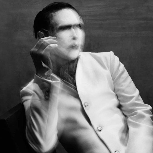 Рецензия на альбом Marilyn Manson – The Pale Emperor (2015)