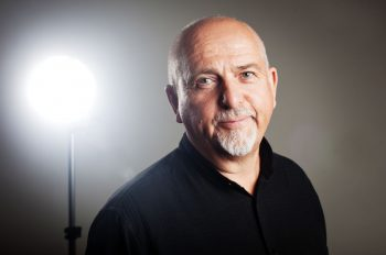 Peter Gabriel факты цитаты