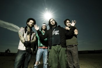 The Used lost their guitarist. The Used остались без гитариста