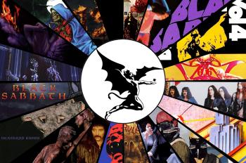 Black Sabbath 10 песен