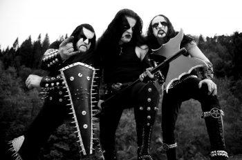 IMMORTAL-band