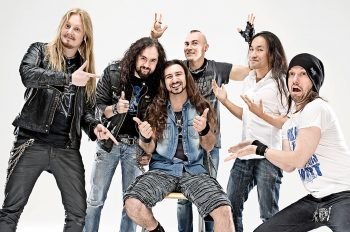 dragonforce RED