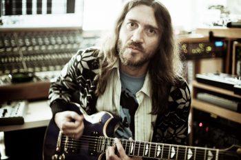 john frusciante цитаты факты
