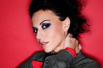 самые популярные женщины в мире металла Кристина Скаббиа
