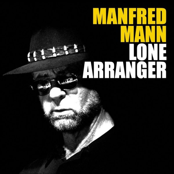 manfred mann lone arranger