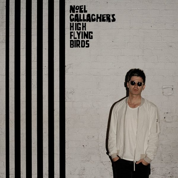 Рецензия на альбом | Noel Gallagher's High Flying Birds — Chasing Yesterday (2015)