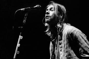 1 марта в истории рока - последний концерт группы Nirvana