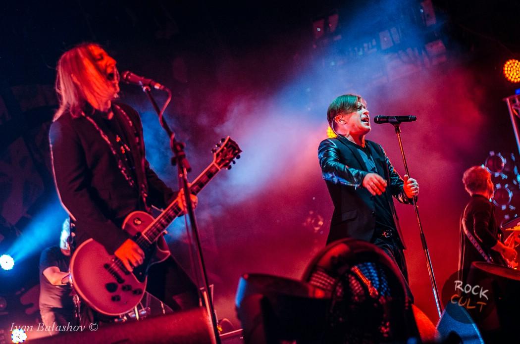 Фото | Би-2 в Москве | Stadium Live | 17.04.15