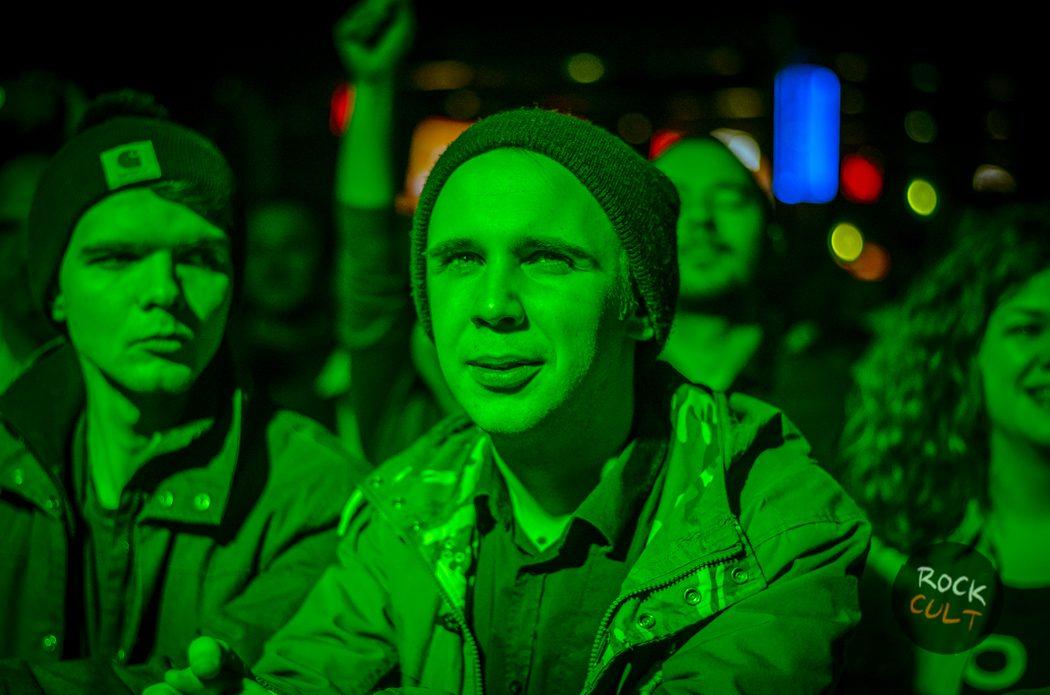 Фото   Tequilajazzz в Москве   24.04.15