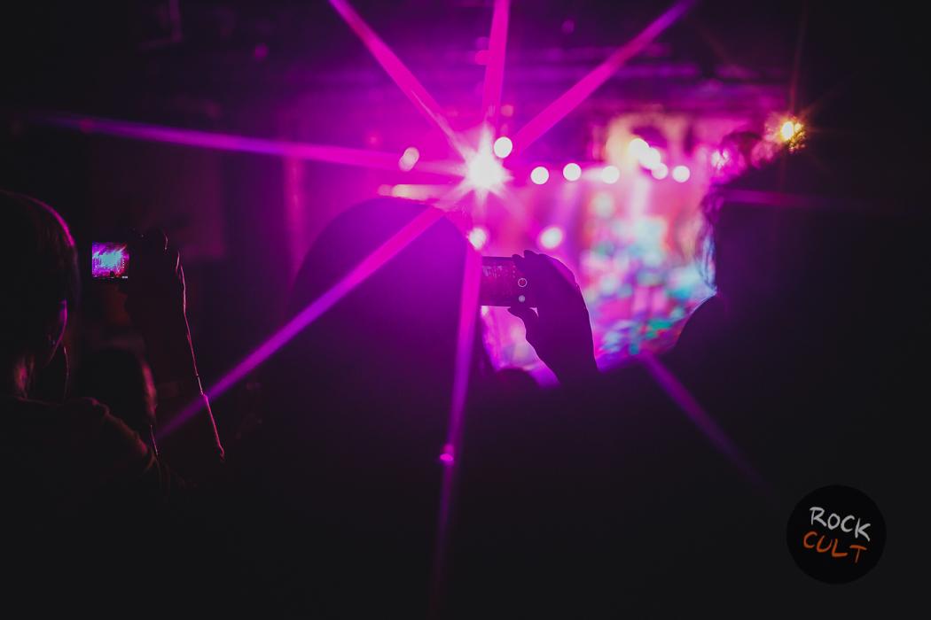 Фото | Мумий Тролль в Питере | 23.04.15