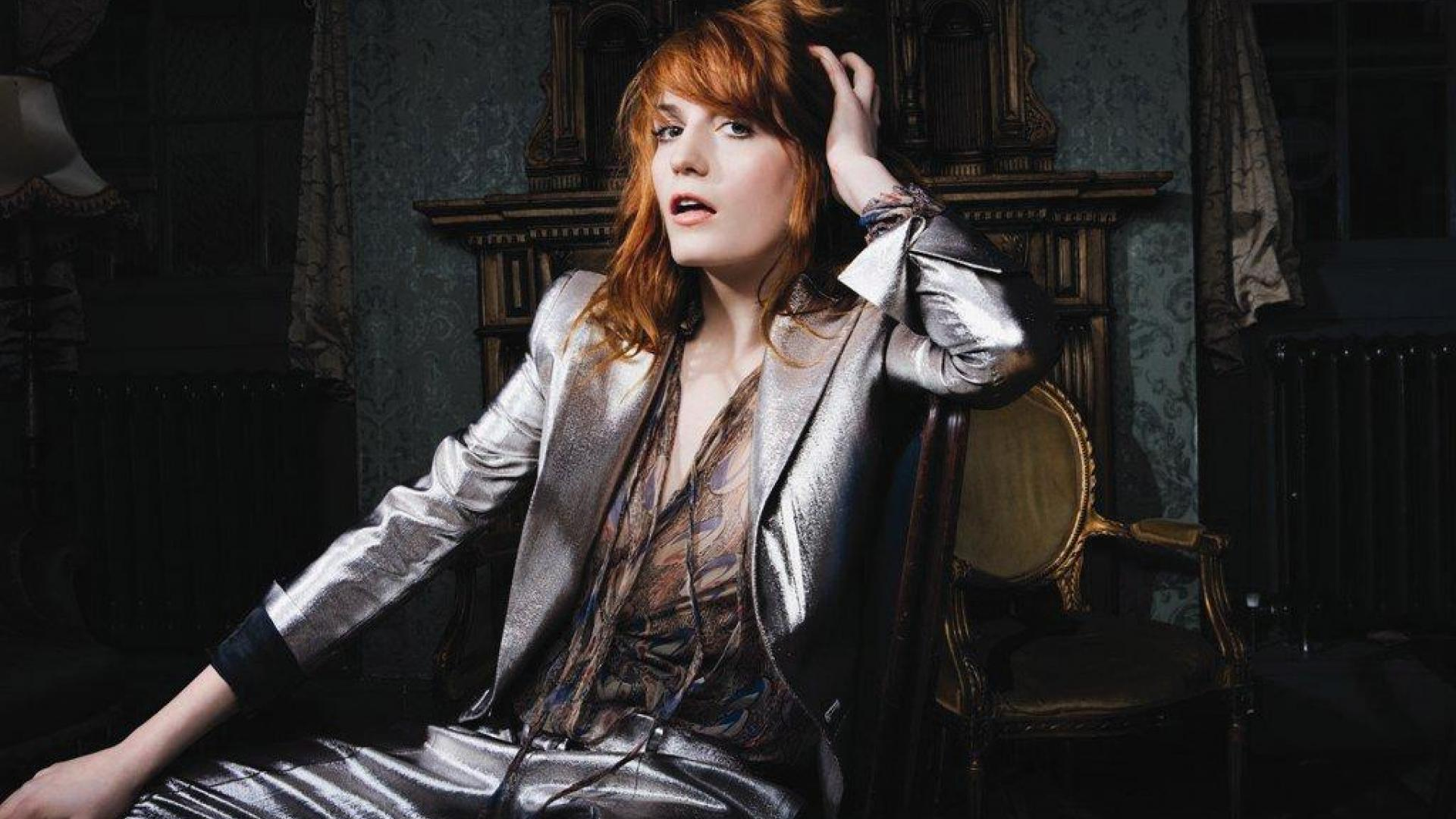 florence and the machine as far as i could get сингл