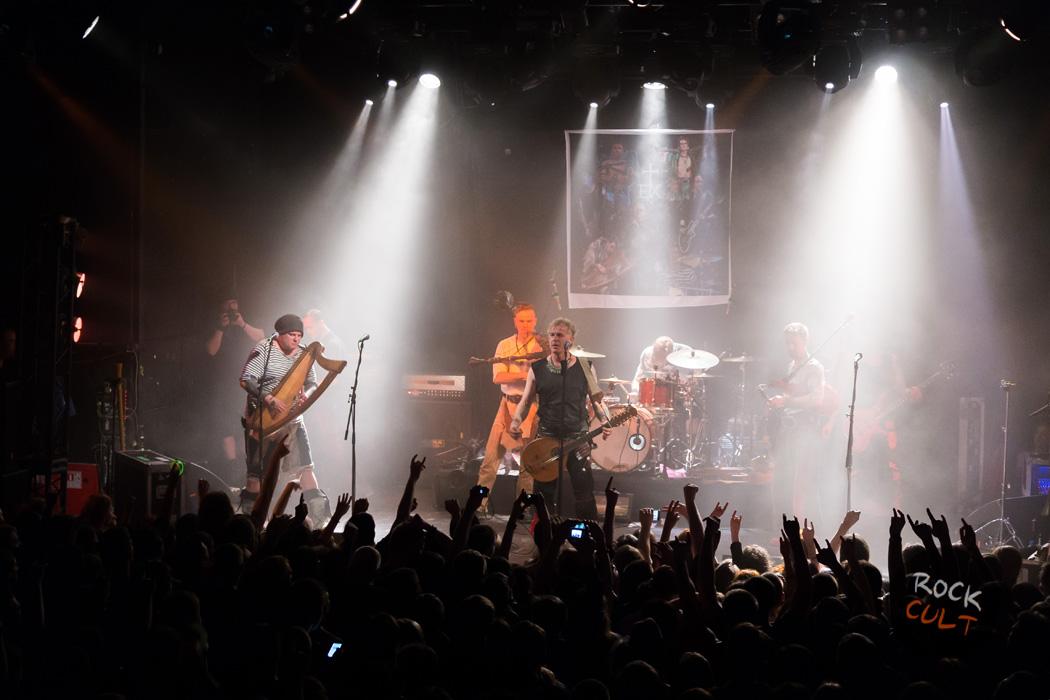 Фото | In Extremo в Питере | 19.04.15