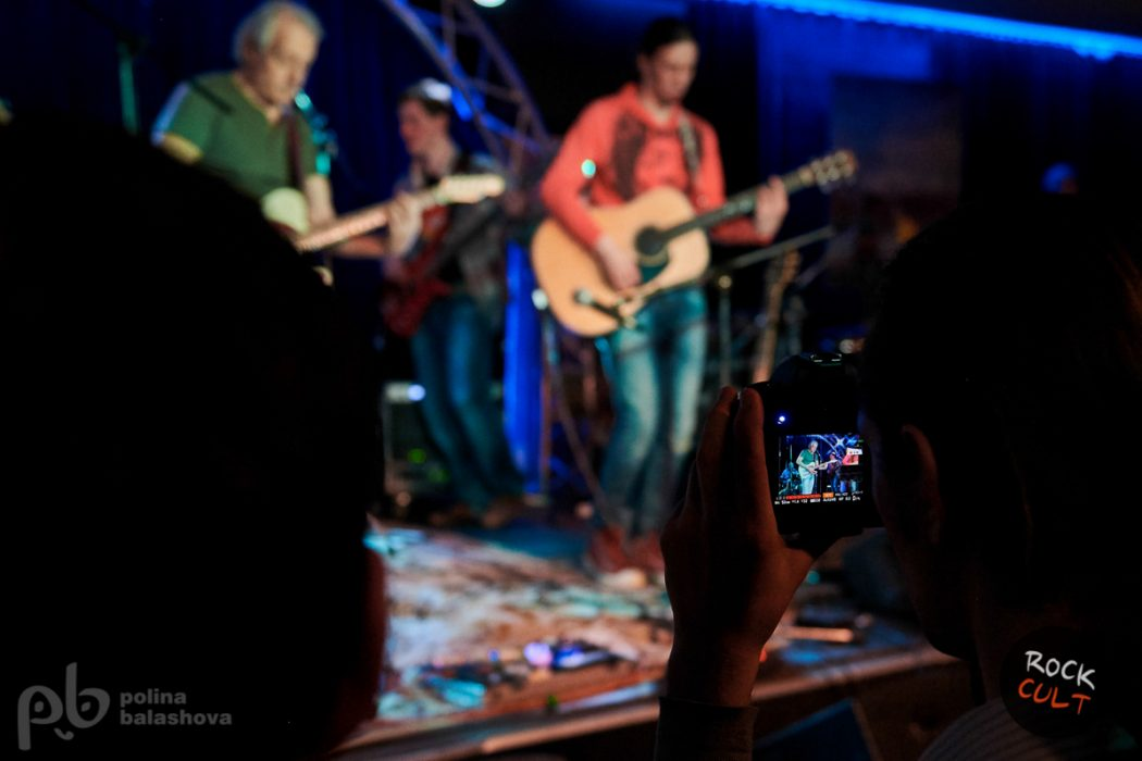 Фото   Северо-Восток в Москве   21.04.15