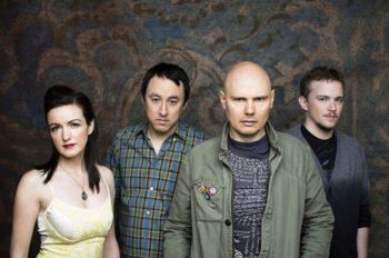 Smashing Pumpkins acoustic tour. The Smashing Pumpkins акустический тур