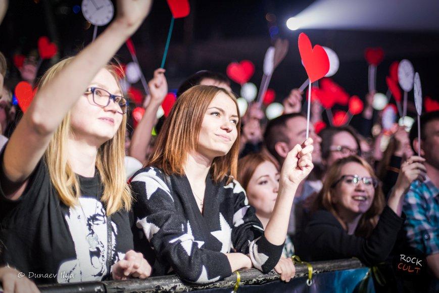 Фото | Animal ДжаZ в Москве | 19.04.2015
