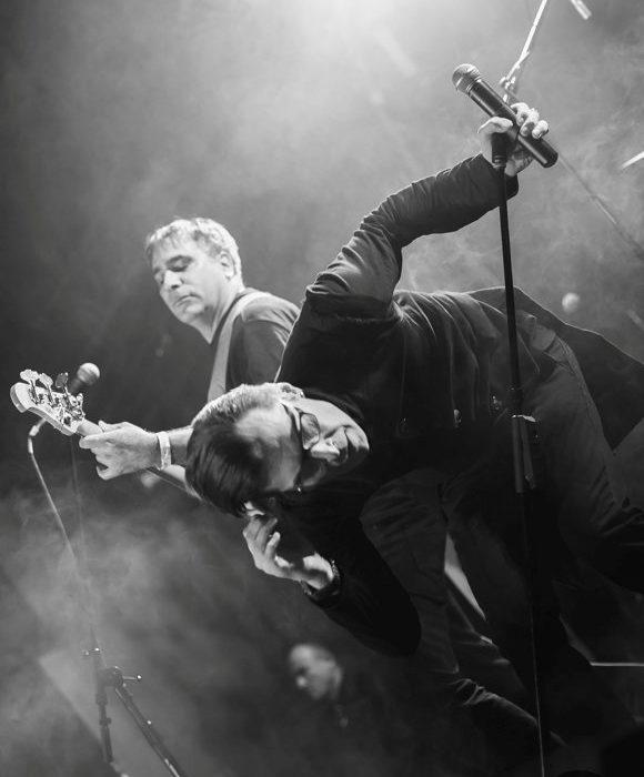 Фото | День Рождения радио Rock FM | Shakti Terrace | 08.04.2015