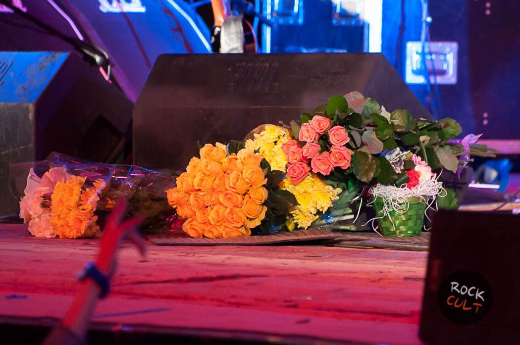 Сурганова и Оркестр в Питере 18.04.2015