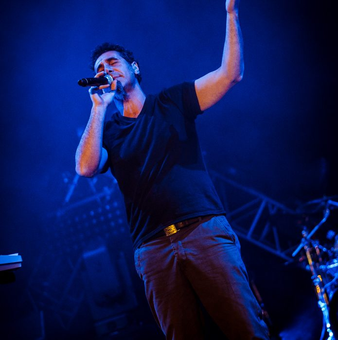 System Of A Down (1)