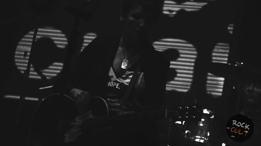 Фото | Диана Арбенина и Ночные Снайперы в Москве | RED | 4.04.2015