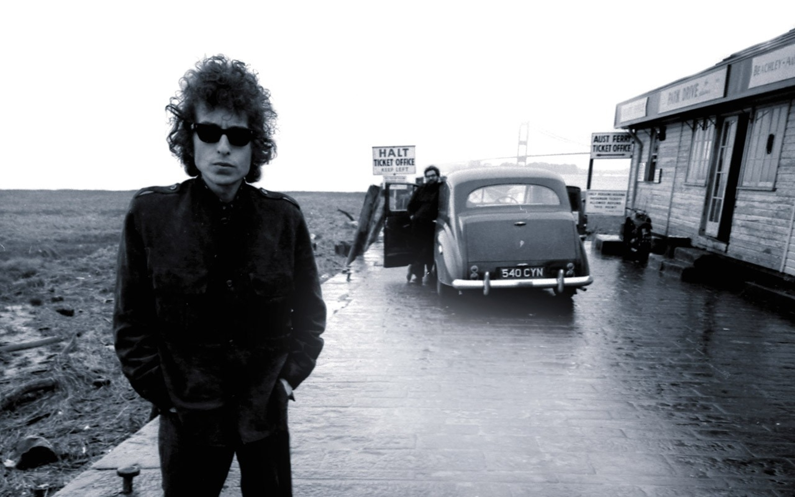 Боб Дилан обзор музыка протеста