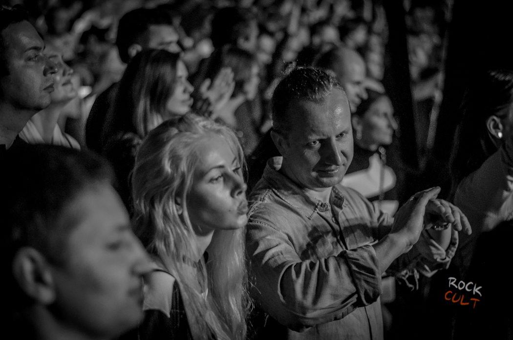Фотоотчёт | Мумий Тролль в Москве | Yotaspace | 26.04.2015