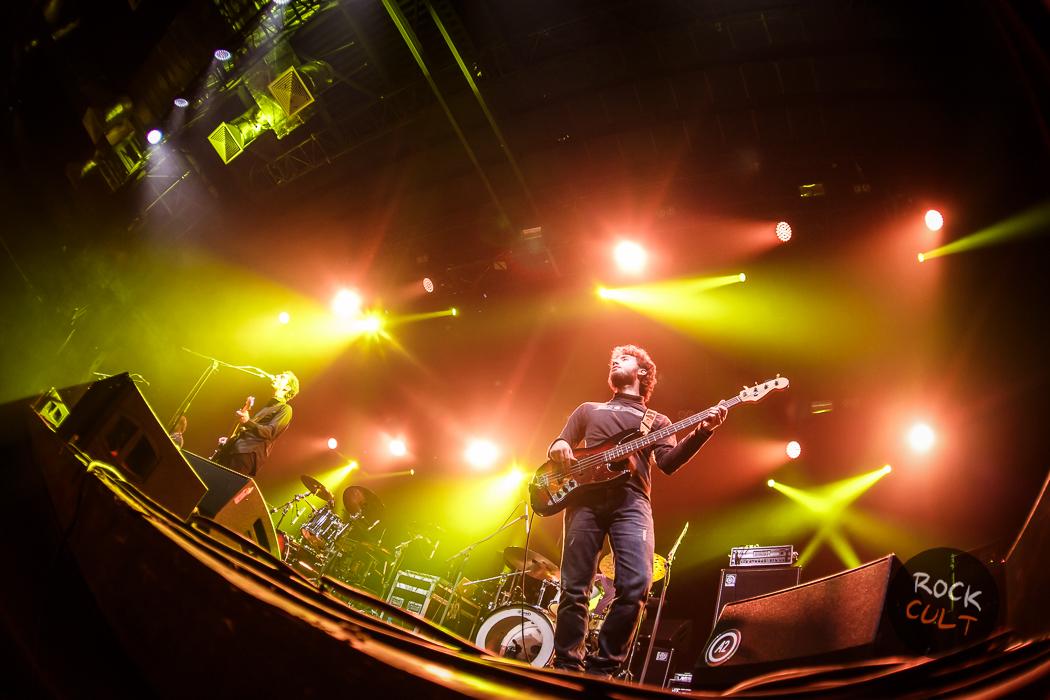 Guano Apes | Питер | 21.05.15