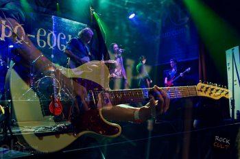 Фотоотчет| Северо-Восток в Москве | Театръ | 23.05.2015