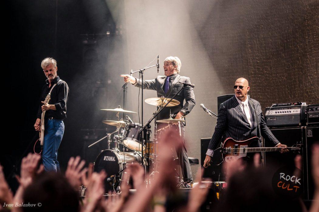 Фото Фестиваль Park Live в Москве Открытие Арена 19 июня