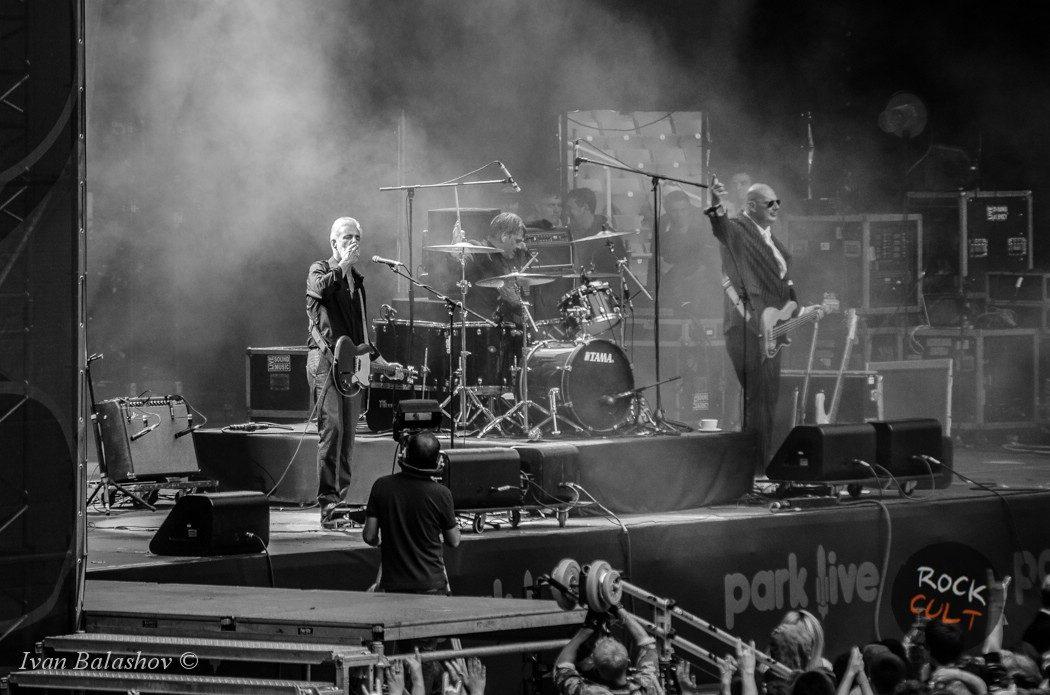 Triggerfinger | Park Live | 19.06.15