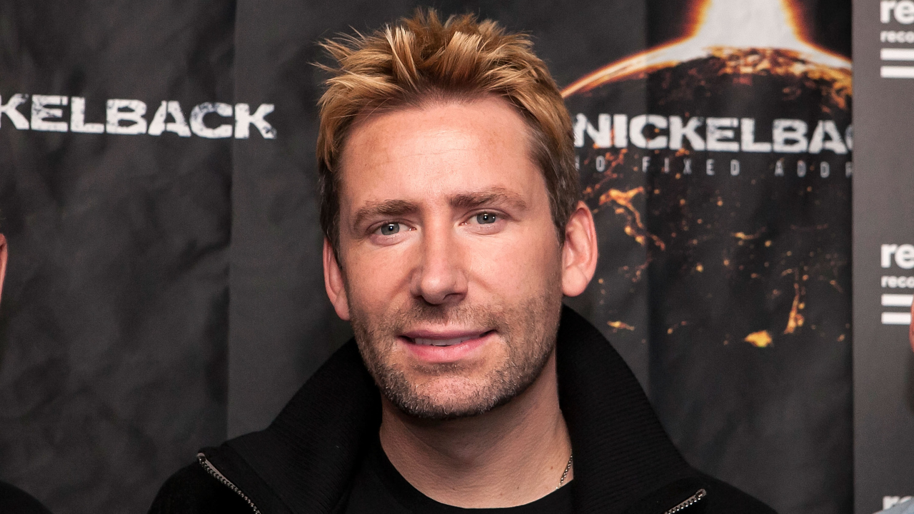 Nickelback Special Announcement And Live Performance