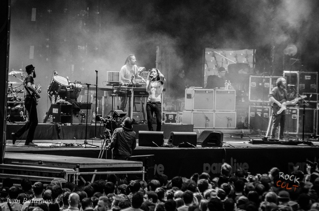 Incubus | Park Live | 19.06.15