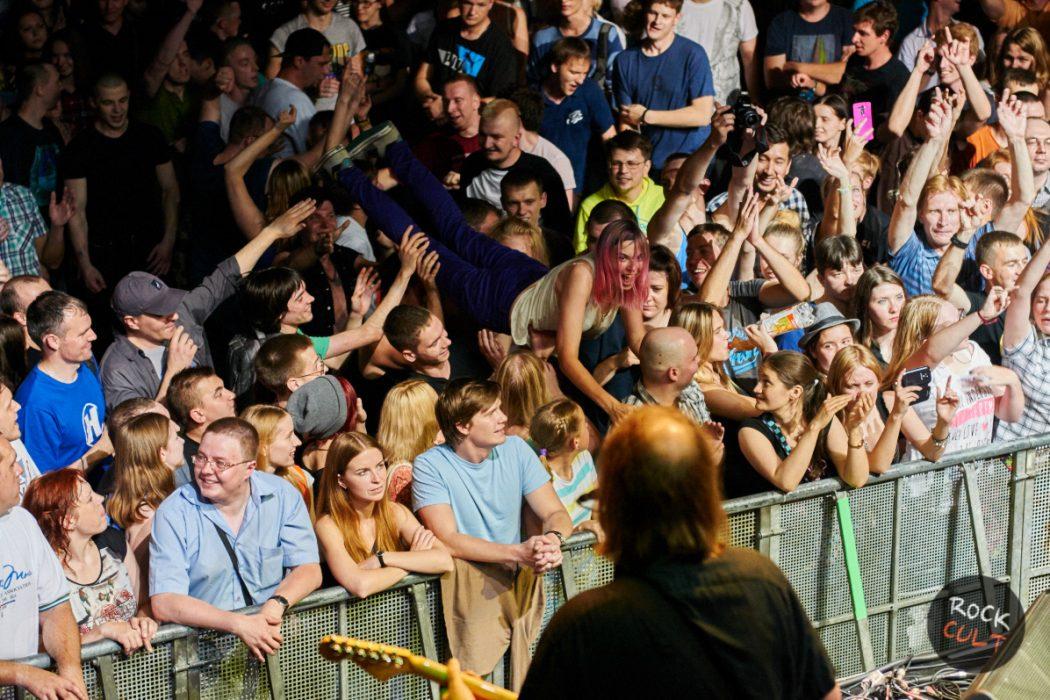 Фотоотчет | Ногу Свело в Москве | Yotaspace | 27.06.15 фото
