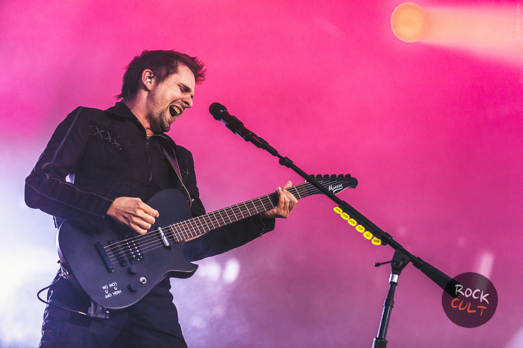 Muse | Greenfest | 21.06.15