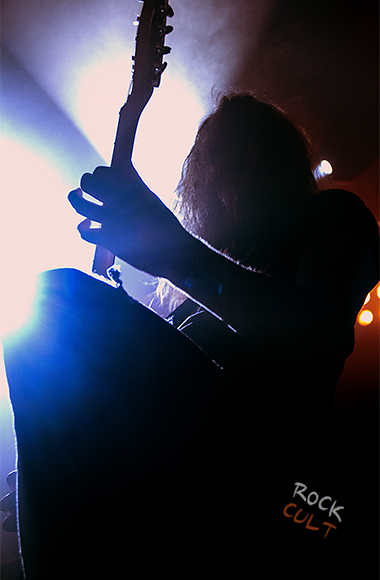 Фотоотчёт | Airbourne в Питере | Космонавт | 17.06.2015