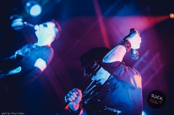 Фотоотчет | The Matrixx | Санкт-Петербург | Космонавт | 05.06.2015