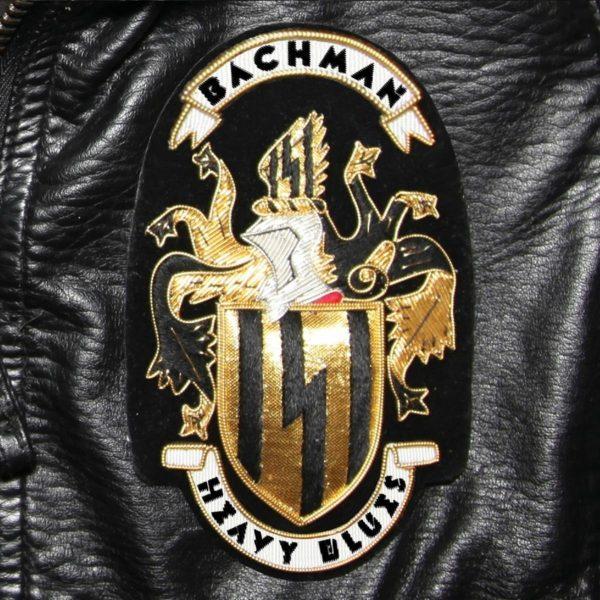 рецензия на альбом Bachman - Heavy Blues (2015)